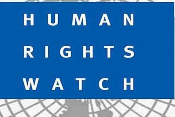 21 İnsan Hakları Kuruluşundan Siyonist İsrail'e Kınama