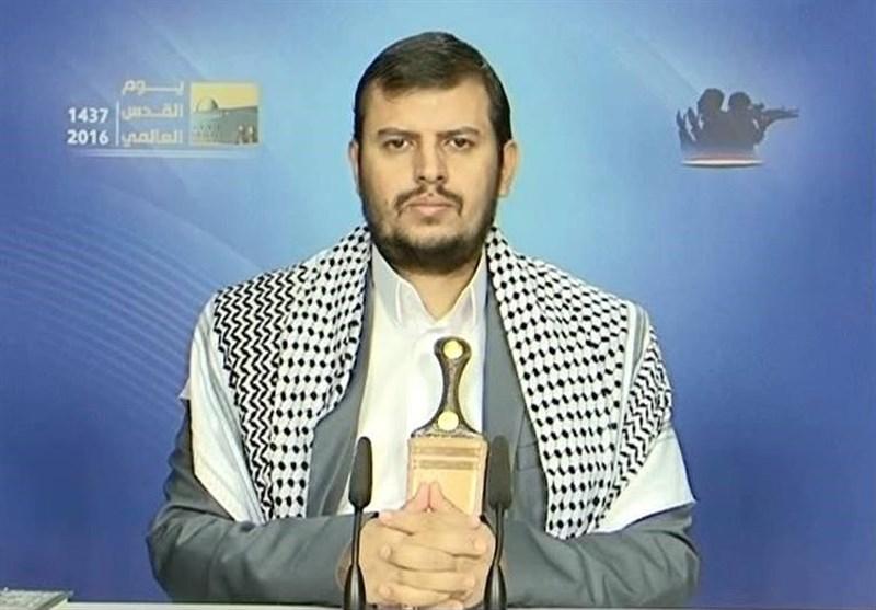 Abdulmelik Husi: Macron Siyonist Rejimin Oyuncaklarından Biridir