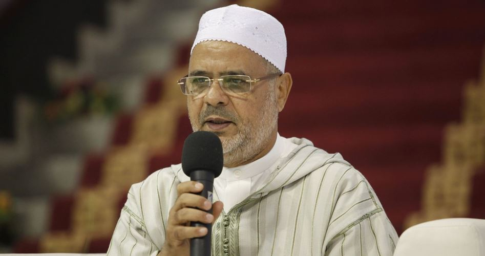 Ahmed Er Raysuni: 'Biz Müslümanlar Filistin Halkı İçin Ne Yaptık?'