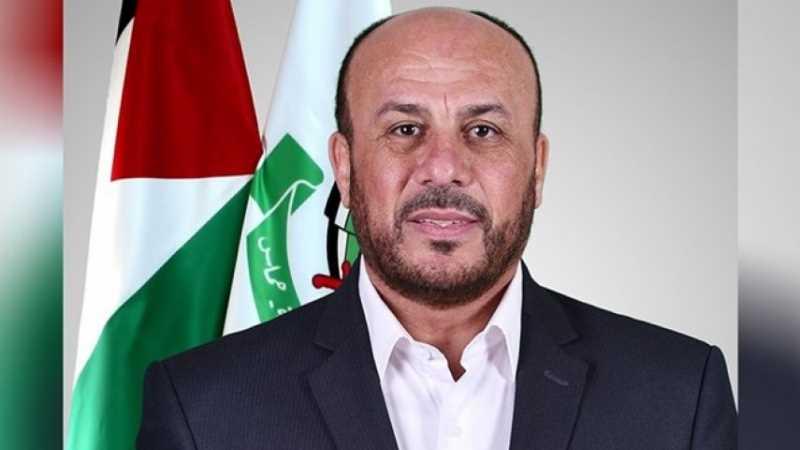 Ahmet Abdulhadi Şehit Süleymani'nin Gazze'de Oynadığı Rolü Açıkladı (Video-Altyazılı)
