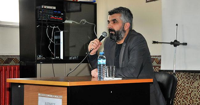 Ahmet Turgut: 'İsrail, Mescidi Aksa Üzerindeki Fiili İşgalini Resmiyete Taşımaya Çalışıyor'