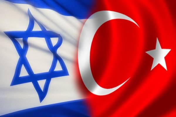 Ak Parti İktidarının Terörist İsrail'e Mavi Boncuk Uzatması Kabul Edilemez