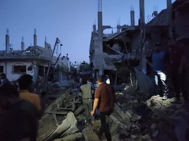 Analist Jackie Khoj Siyonist İsrail'in Sinsi Gazze Politikasını İfşa Etti