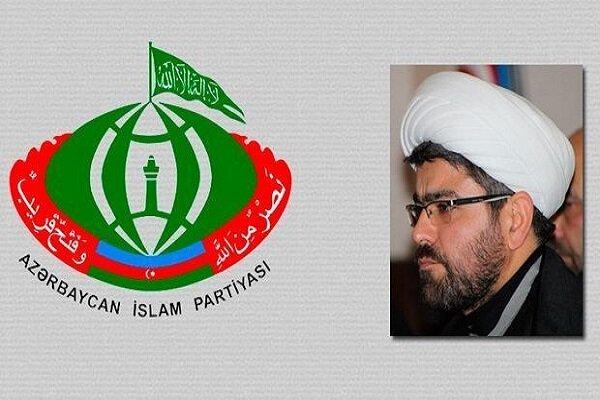 Azerbaycan'da Bir İslam Alimi'nin Daha Zindana Atılmasına Engel Olalım