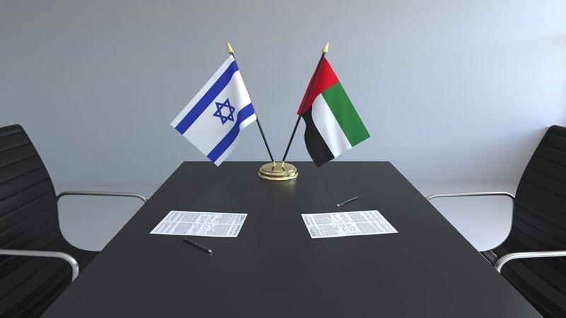 BAE İle Korsan İsrail Arasındaki İlişki Hangi Boyutta? (Analiz)
