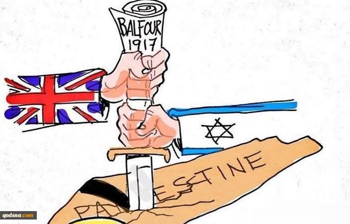 Balfour Bildirisi: Filistin'e Saplanan İhanet Hançeri