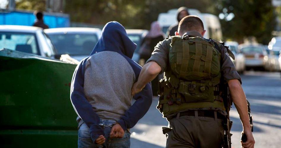 Batı Şeria ve Kudüs'teki Tutuklama Furyasına Hamas'tan Tepki