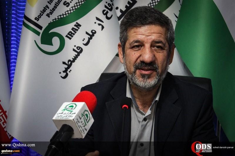 Beyrut Patlaması Hizbullah'ın Siyonist Rejim İle Mücadelesine Etki Eder Mi? (RÖPORTAJ)