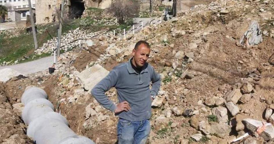 Beyta Beldesinde Bir Filistinli Şehit Oldu
