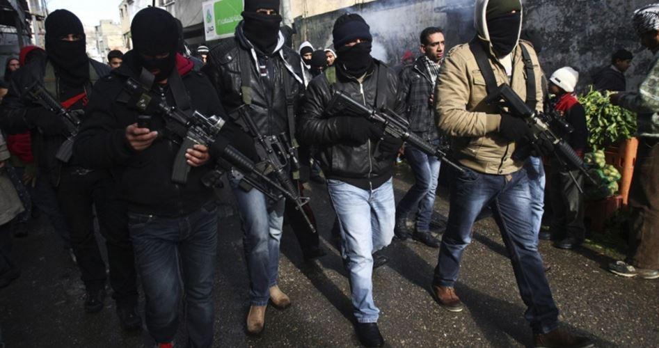 Cenin Halkı: Silahlı Direniş Tek Yol