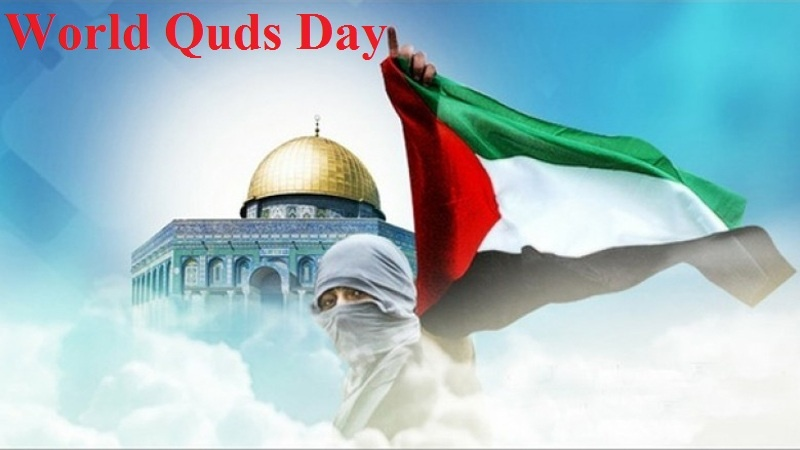 Dünya Kudüs Günü'nü Tüm Türkiye'de İhya Etmeye Hazır Mıyız?