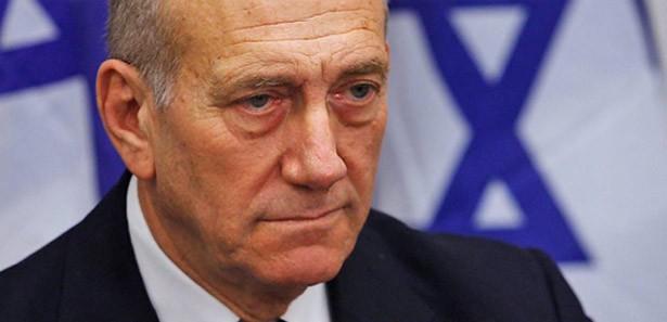 Ehud Olmert İran'ın Suriye'deki Varlığı Hakkında Çarpıcı Açıklamalar Yaptı