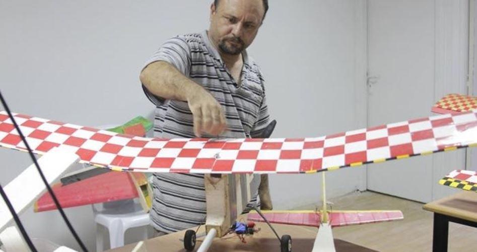 El Cezire: Kassam Tugayları İHA Üretim Mühendisi Şehit Ez Zuvari'ye İranlı Mühendisler Suriye'de Eğitim Verdi