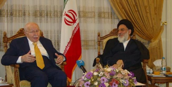 Erbakan vefatının 4. yıldönümü münasebetiyle İran'da anılacak