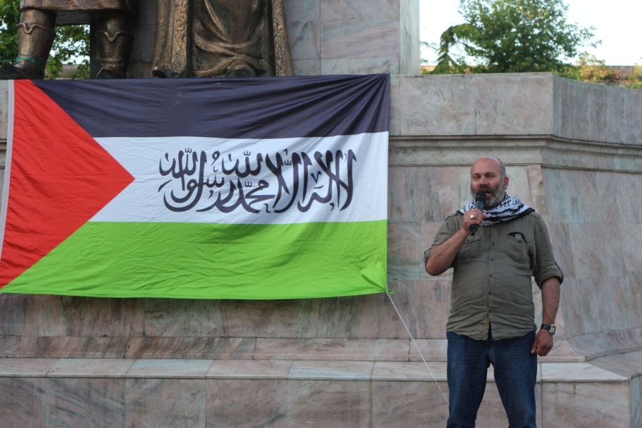 Fatih Akıncıları Onursal Başkanı Mehmet Şahin'in eşi vefat etti (Taziye)