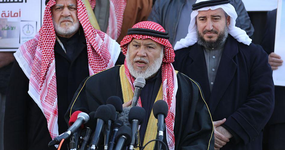 Filistin Alimler Birliği Başkanı Mervan Ebu Ras Gazze, Batı Şeria, İran ve Hizbullah konularında Önemli Açıklamalar Yaptı (RÖPORTAJ)