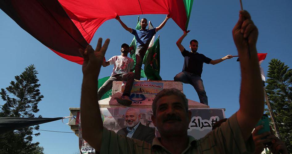 Filistin Direnişi 6 Esirin Siyonist Rejim Zindanından Kurtuluşunu Değerlendirdi (Video)