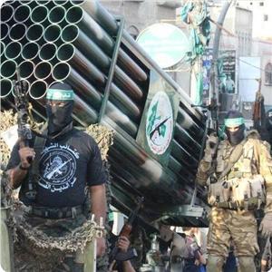 Filistin Direnişi  Siyonist Hedeflere 15 Yılda 7160 Füze Attı