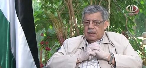 Filistin'in Kurtuluşu İçin Halk Cephesi Siyasi Büro Üyesi Mu'tasım Hamade'den Önemli Açıklamalar