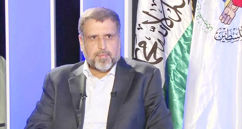 Filistin İslami Cihad Hareketi Eski Lideri Ramazan Şallah Hakk'a Yürüdü