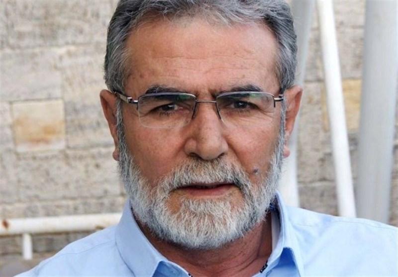 Filistin İslami Cihad Hareketi: Filistin Direnişi İran'ın Silahları Ve Teknik Bilgisi İle Savaşmaktadır