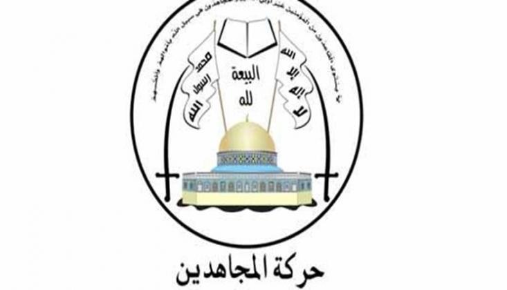 Filistin Mücahidin Hareketi Yemen Ensarullah Hareketi'ne Destek Verdi