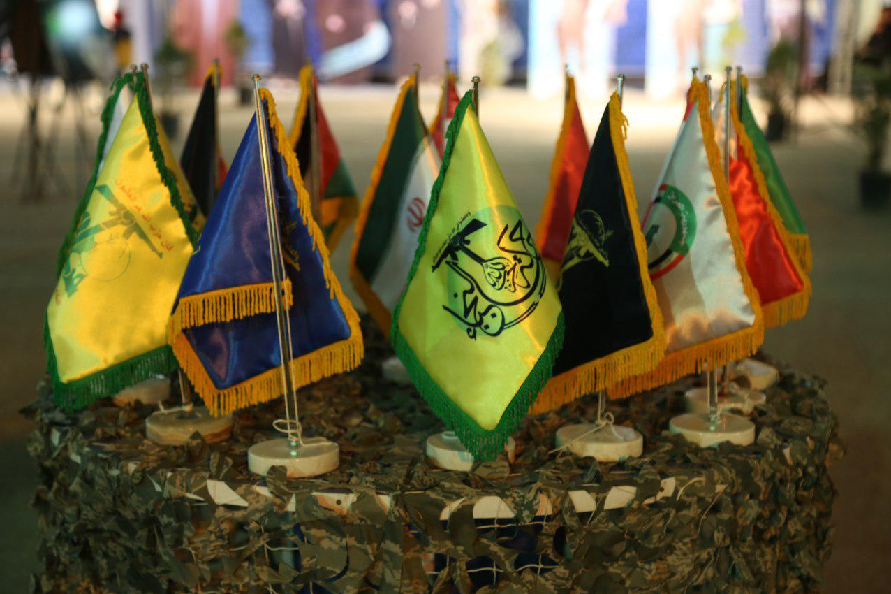 Filistinli Direniş Gruplarının Liderleri Şehit Süleymani'yi Anlattı