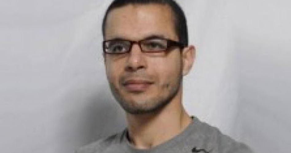 Filistinli Esir Said Ebu Ubeyd Açlık Grevine Devam Ediyor