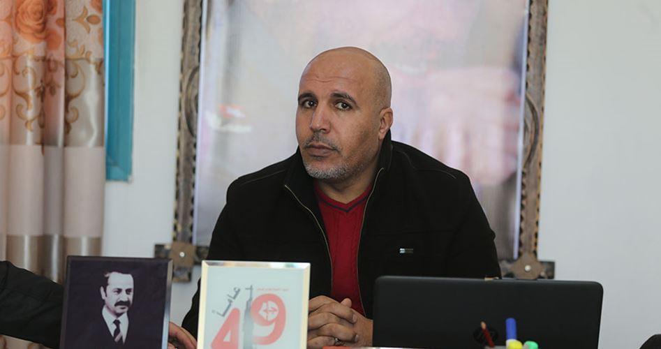 Filistinli Liderler Abd'nin Direniş Sitelerini Susturma Girişimini Değerlendirdi (Video)
