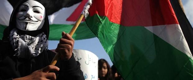 Filistinli Siber Direnişçiler Siyonist Rejim'in Korkulu Rüyası Oldu