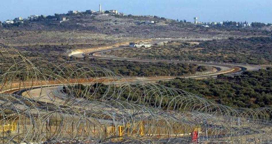 Gasıp İsrail İşgale Doymuyor