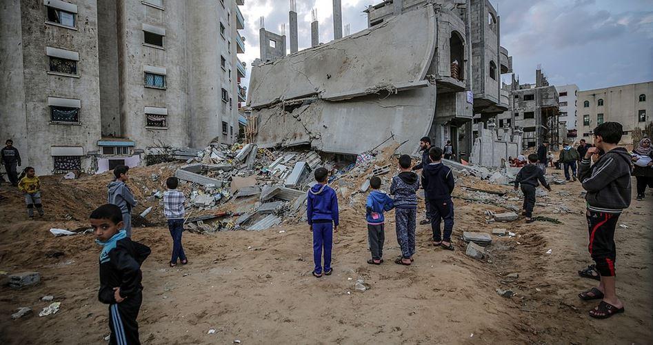 Gazze'nin İmarı İçin Mısırlı Yetkililerle Birçok Konuda Anlaşma Sağlandı
