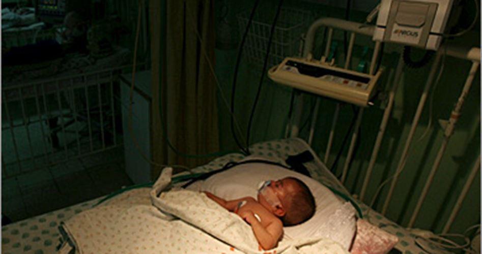 Gazze Şeridi Sağlık Bakanlığından Kritik Uyarı