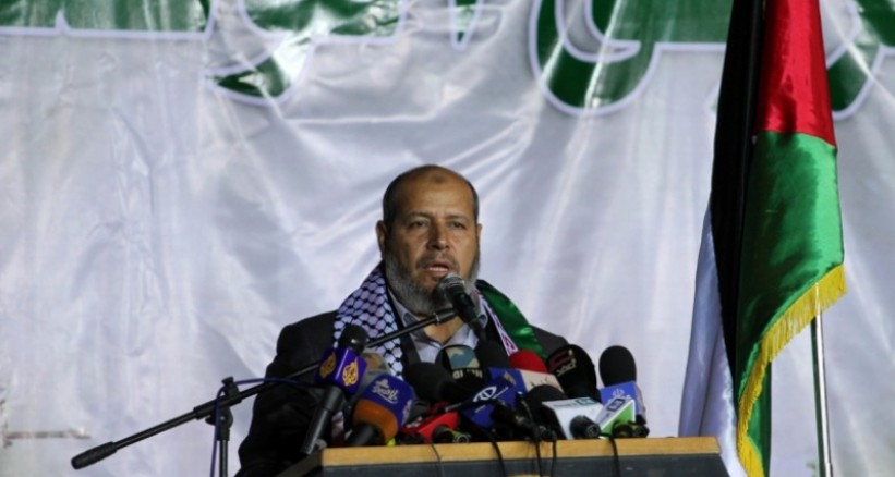 Halil El Hayye'den Filistinli Esirlerle İlgi Kritik Açıklama