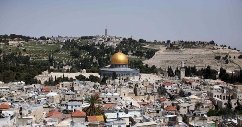 Hamas Gasıp İsrail'in Kubbetu's Sahra'ya Yönelik Sinsi Planları Konusunda Uyarıda Bulundu