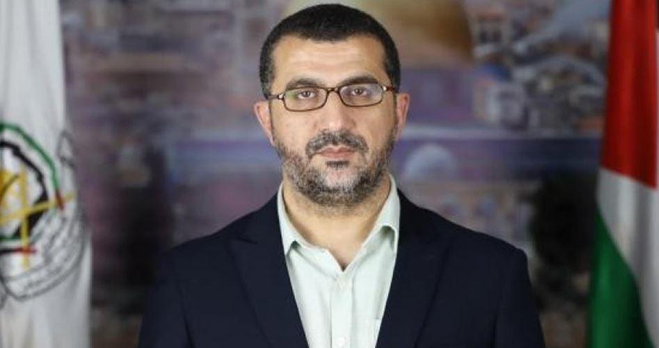 Hamas'ın Kudüs'teki Sözcüsü Muhammed Hammade'den Siyonistleri Kızdıracak Açıklamalar