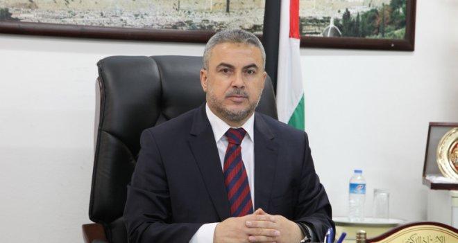 Hamas Liderlerinden İsmail Rıdvan Korsan İsrail'in Lübnan Sınırında Yaptığı Tatbikatı Değerlendirdi (Video)