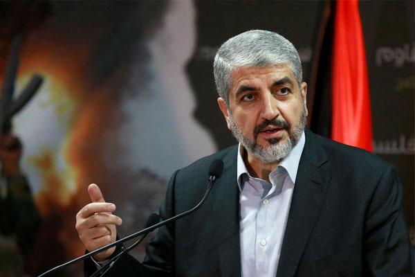 Hamas Liderlerinden Meşal'in Annesi Ürdün'ün Başkenti Amman'da Vefat Etti