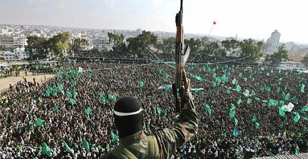Hamas: Siyonist Düşman Sadece Kuvvet Dilinden Anlıyor