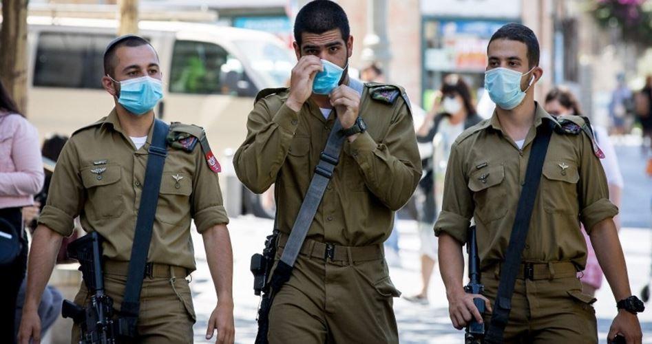 Hamas Siyonist Rejim Askerlerinin Telefonlarına Mesaj Gönderdi