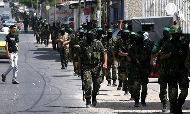 Hamas Siyonistlere Hangi Mesajı Gönderdi?