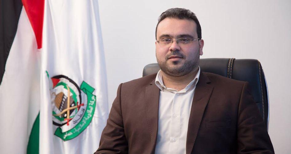 Hamas Sözcüsü: Abd'nin UCM Yetkililerine Yönelik Tavrı Zorbalıktır