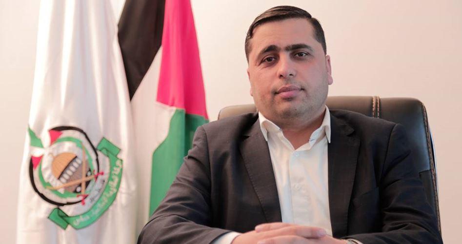 Hamas'tan Amerika'nın Demir Kubbe Kararı Hakkında Açıklama