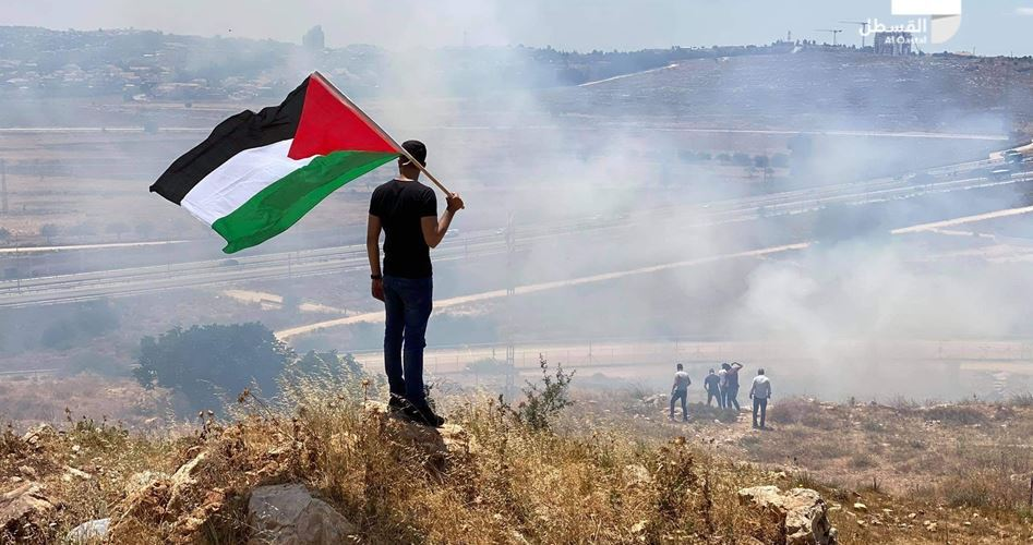 Hamas'tan İntifadaya Vurgu