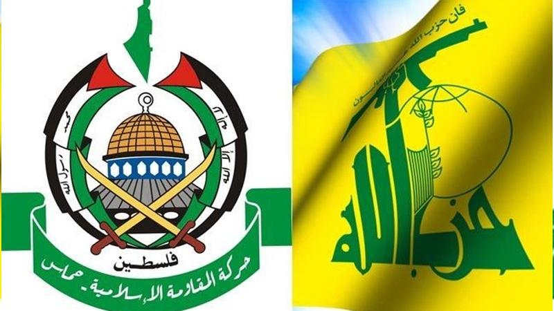 Hamas ve Hizbullah'tan Batı Şeria'nın İlhakına Karşı Ortak Tutum