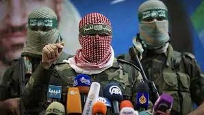 Hamas ve İslami Cihad'tan Hizbullah'a Destek