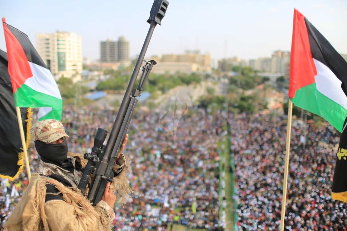 Hamas ve İslami Cihad'tan Korsan İsrail'in Suriye Saldırısına Tepki
