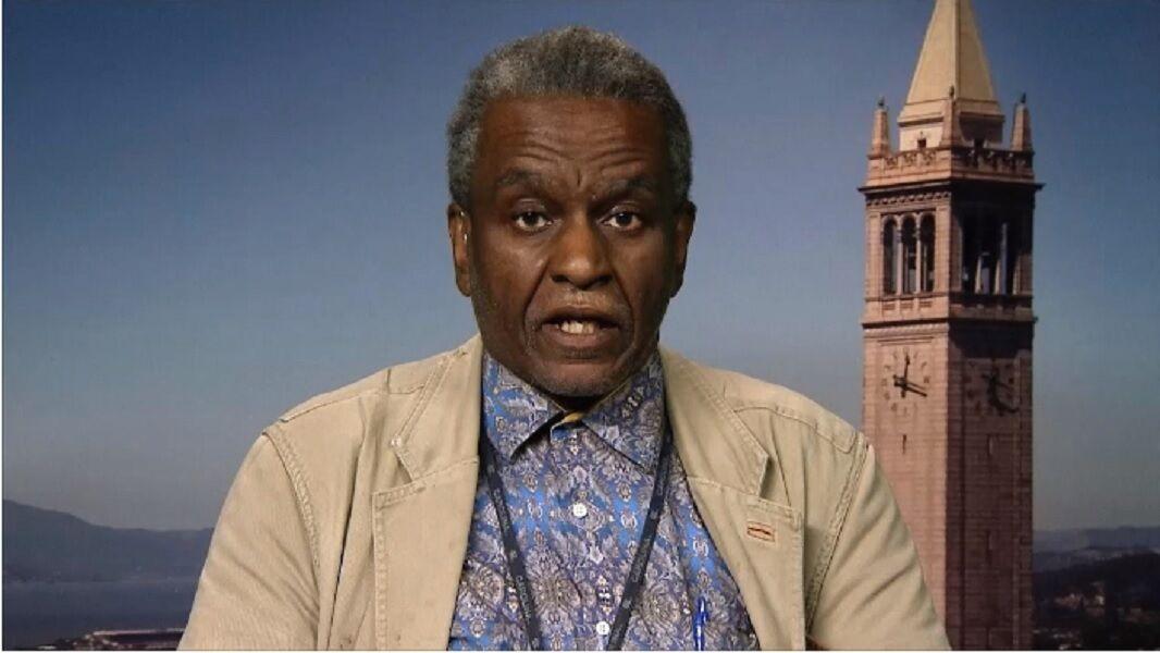 Houston Üniversitesi Tarih Profesörü Gerald Horne'den Dünya Kudüs Günü Açıklaması
