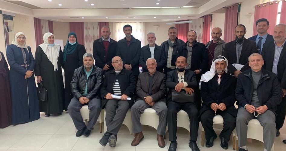 Husam Bedran'dan Seçimlerle İlgili Önemli Açıklama