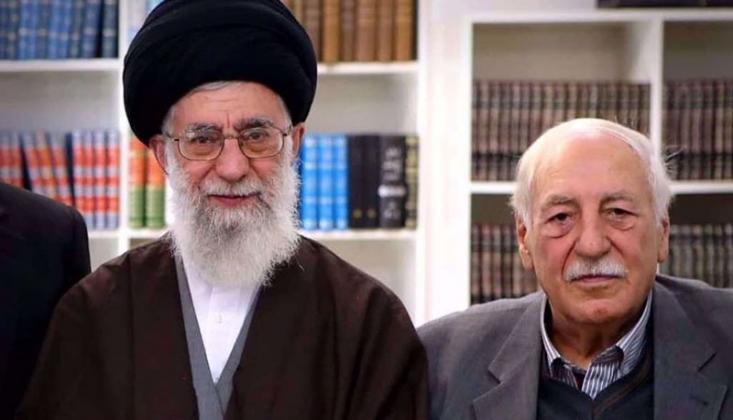 İmam Hamenei'den Filistin Halkına Taziye Mesajı